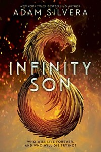 When Does Infinity Son Novel Come Out? 2020 Book Release Dates