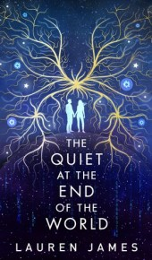 The Quiet At The End Of The World Book Release Date? 2019 Available Now Releases