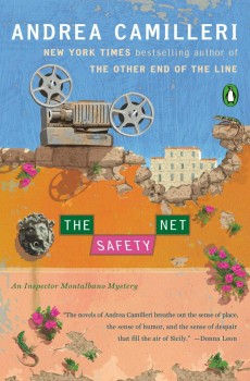 When Does The Safety Net Publish? Book Release Date