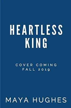 When Will Heartless King Come Out? 2020 Book Release Dates