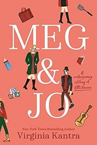 When Does Meg And Jo Come Out? 2019 Book Release Dates