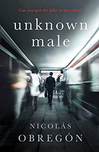 When Will Unknown Male Release? 2019 Mystery Book Release Dates