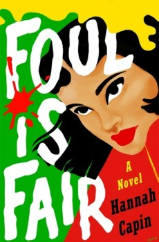 When Will Foul Is Fair Novel Release? 2020 Contemporary Book Release Dates