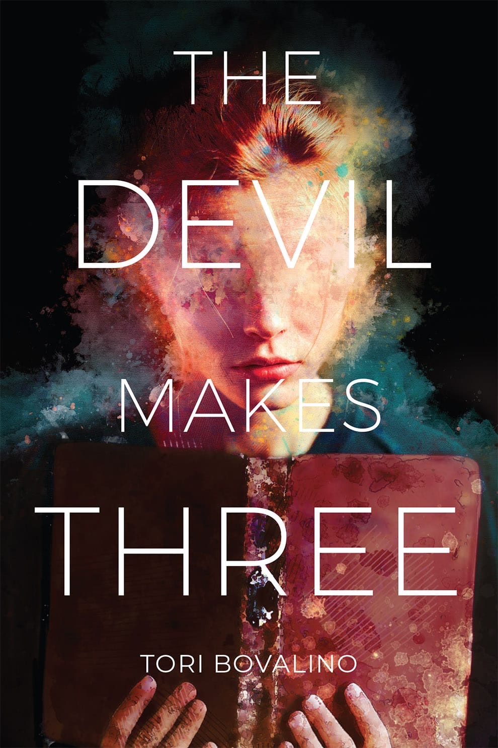 The Devil Makes Three By Tori Bovalino Release Date? 2021 YA Fantasy Releases