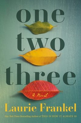 When Does One Two Three Release? 2021 Laurie Frankel New Releases