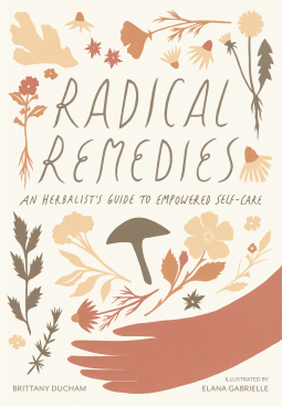 Radical Remedies By Brittany Ducham Release Date? 2021 Nonfiction Releases