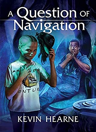 When Will A Question Of Navigation Come Out? 2021 Kevin Hearne New Releases
