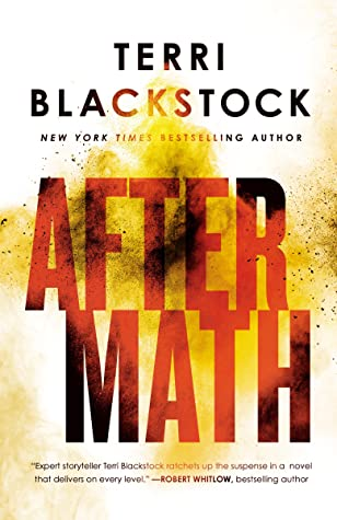 Aftermath Release Date? Terri Blackstock 2021 New Releases