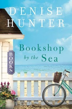 When Will Bookshop By The Sea Come Out? Denise Hunter 2021 New Releases