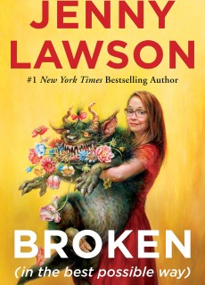 When Will Broken (In the Best Possible Way) By Jenny Lawson Come Out? 2021 Nonfiction Releases
