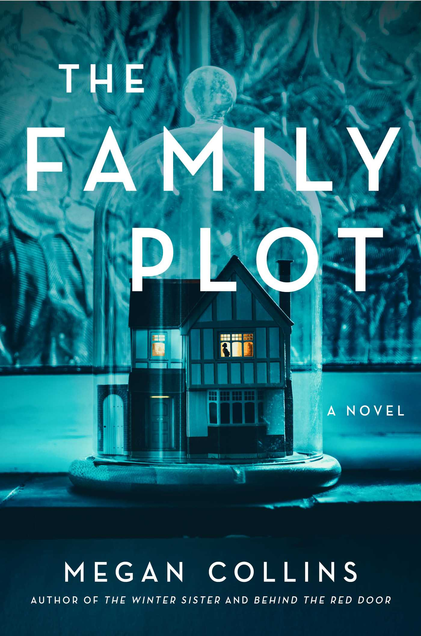 When Does The Family Plot Release? Megan Collins 2021 New Release