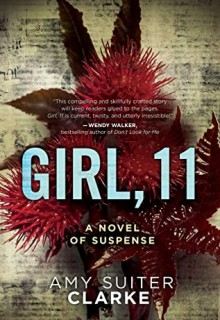 Girl, 11 By Amy Suiter Clarke Release Date? 2021 Debut Releases