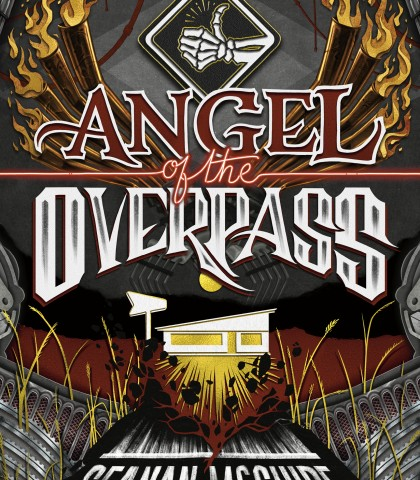 Angel Of The Overpass (Ghost Roads 3) Release Date? Seanan McGuire 2021 New Releases