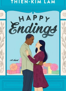 When Does Happy Endings By Thien-Kim Lam Release? 2021 Debut Releases
