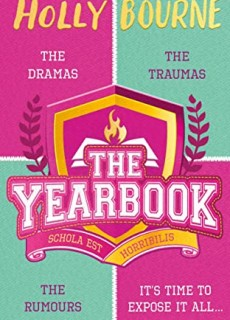 The Yearbook Release Date? Holly Bourne 2021 New Releases