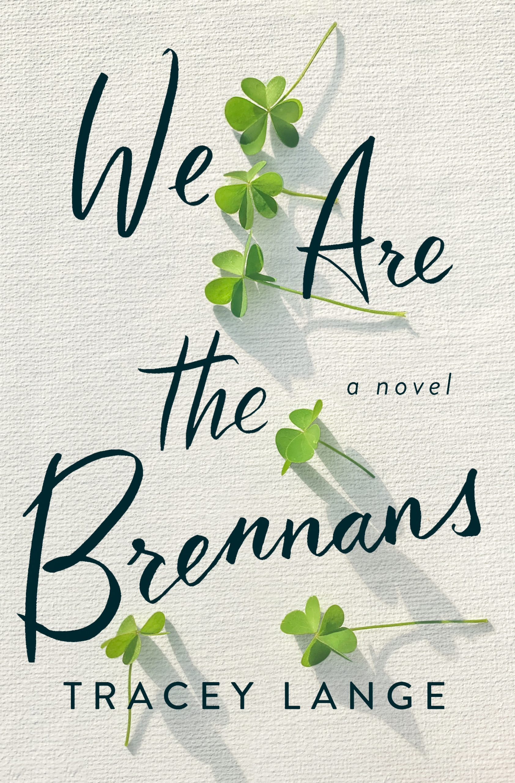 We Are The Brennans By Tracey Lange Release Date? 2021 Literary Fiction Releases