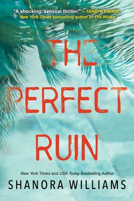 The Perfect Ruin Release Date? Shanora Williams 2021 New Releases