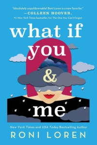 When Will What If You & Me (Say Everything 2) Release? Roni Loren 2021 New Releases
