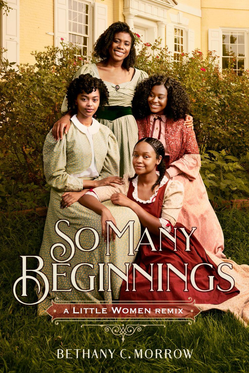 When Does So Many Beginnings Release? Bethany C. Morrow 2021 New Releases