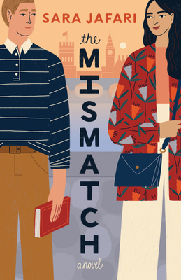 The Mismatch By Sara Jafari Release Date? 2021 YA Contemporary Releases