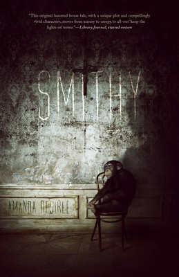 When Will Smithy By Amanda Desiree Release? 2021 Debut Releases