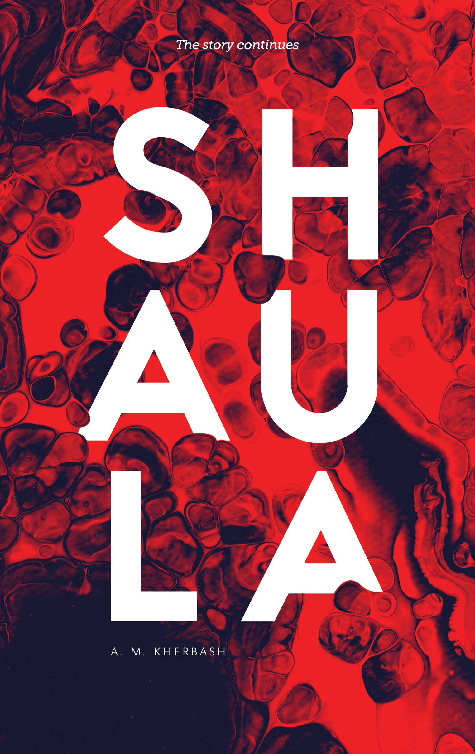 Shaula (The Stinger 2) By A.M. Kherbash Release Date? 2021 Horror Releases