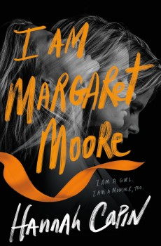 When Will I Am Margaret Moore By Hannah Capin Release? 2021 Mystery & Thriller Releases