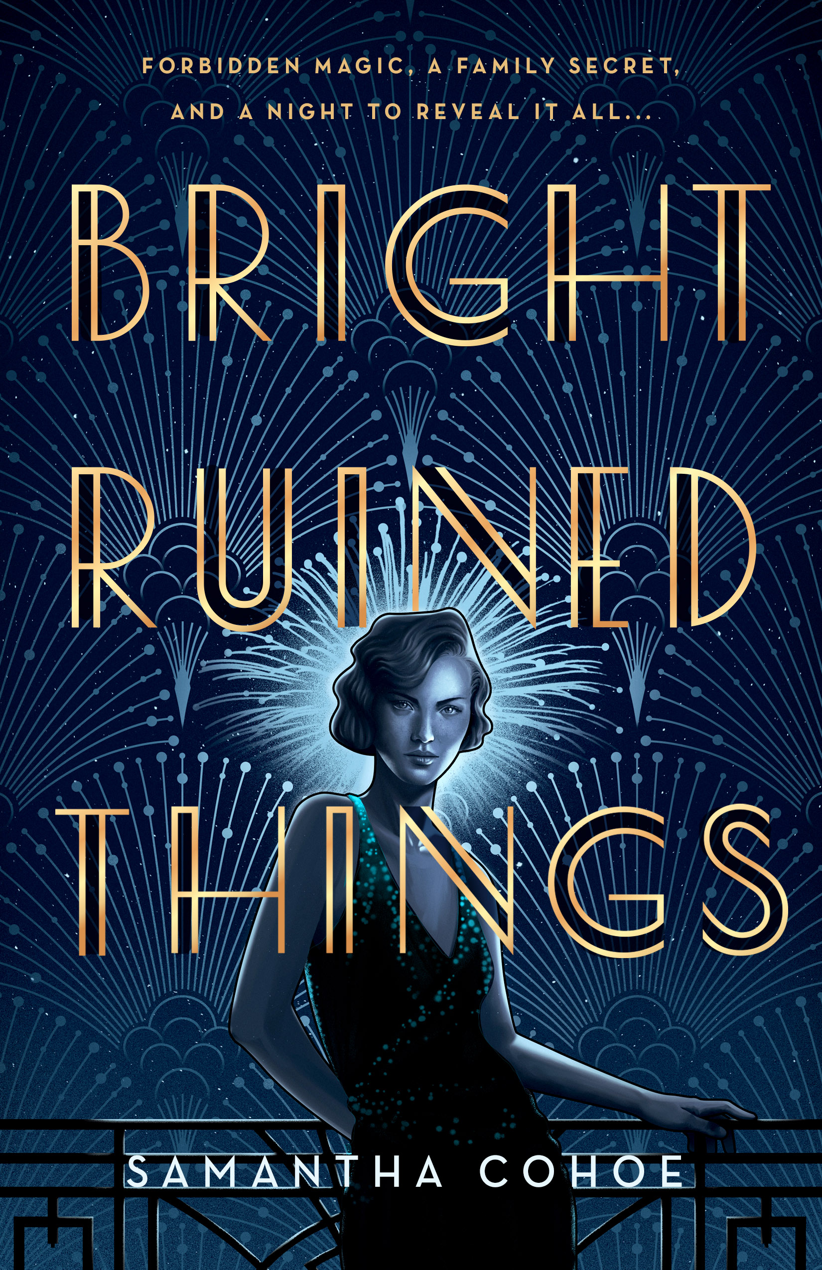 When Will Bright Ruined Things Come Out? Samantha Cohoe 2021 New Releases