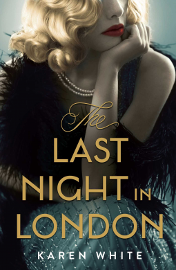 The Last Night In London Release Date? Karen White 2021 New Releases