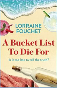 A Bucket List To Die For Release Date? Lorraine Fouchet 2021 New Releases