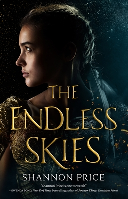The Endless Skies Release Date? Shannon Price 2021 New Releases