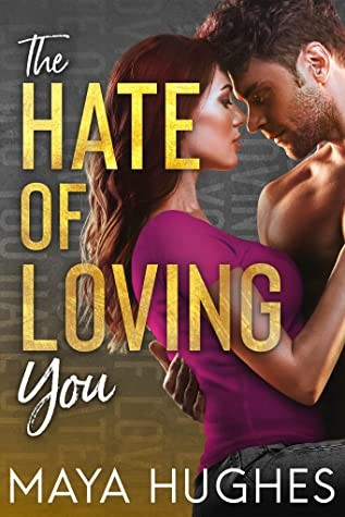 The Hate Of Loving You (Falling 3) Release Date? Maya Hughes 2021 New Releases