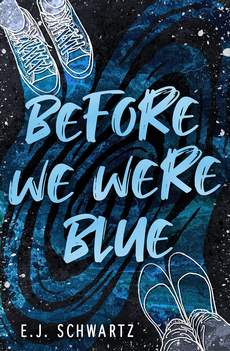 Before We Were Blue By E.J. Schwartz Release Date? 2021 Debut Releases