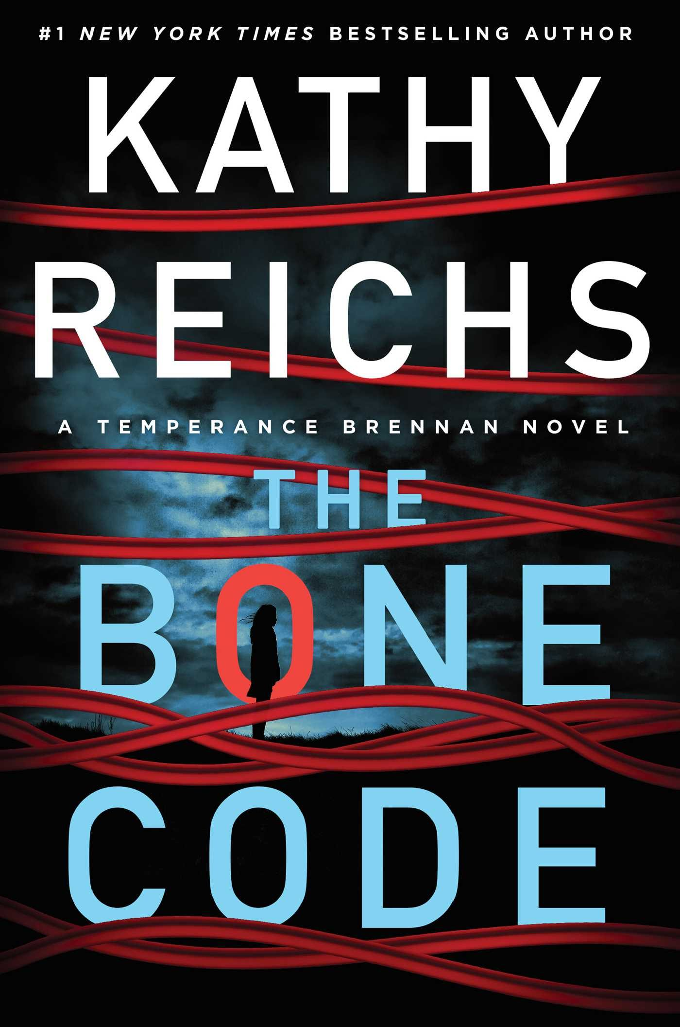 The Bone Code (Temperance Brennan 20) Release Date? Kathy Reichs 2021 New Releases
