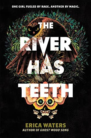 When Does The River Has Teeth Come Out? Erica Waters 2021 New Book