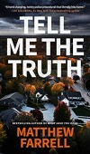 When Does Tell Me The Truth (Adler And Dwyer 2) Release? Matthew Farrell 2021 New Book