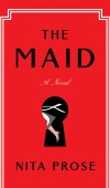 When Does The Maid By Nita Prose Come Out? 2022 Debut Releases