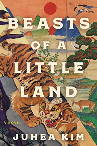 When Does Beasts Of A Little Land By Juhea Kim Come Out? 2021 Debut Releases