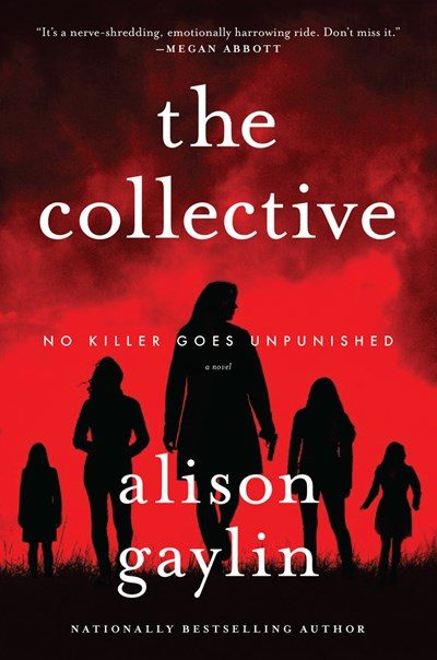 When Will The Collective Release? Alison Gaylin 2021 New Book