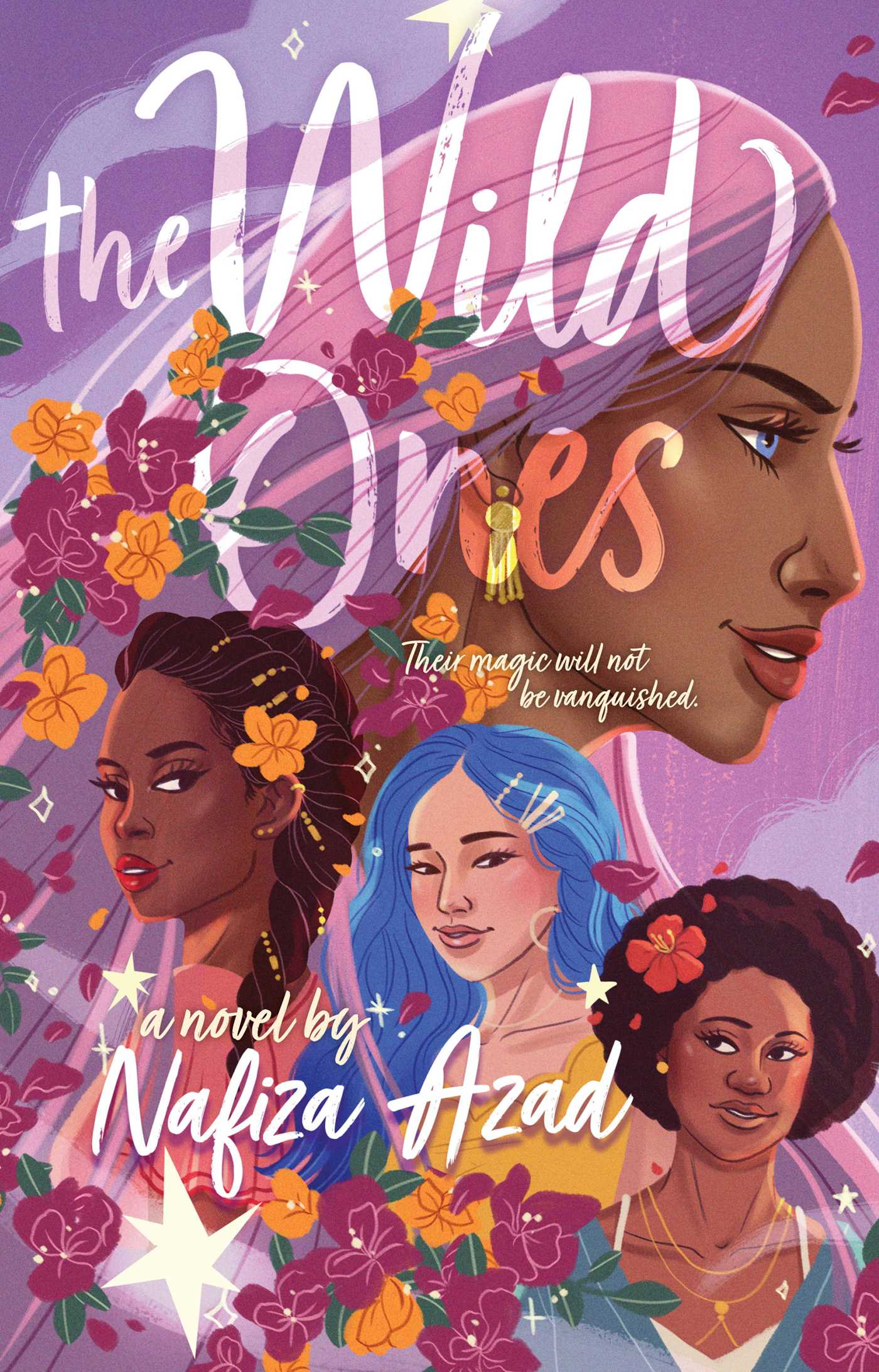 When Will The Wild Ones Release? Nafiza Azad 2021 New Releases