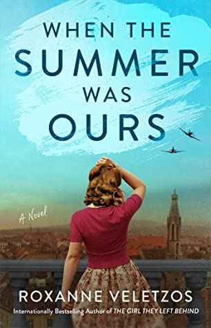 When The Summer Was Ours Release Date? Roxanne Veletzos 2021 New Releases