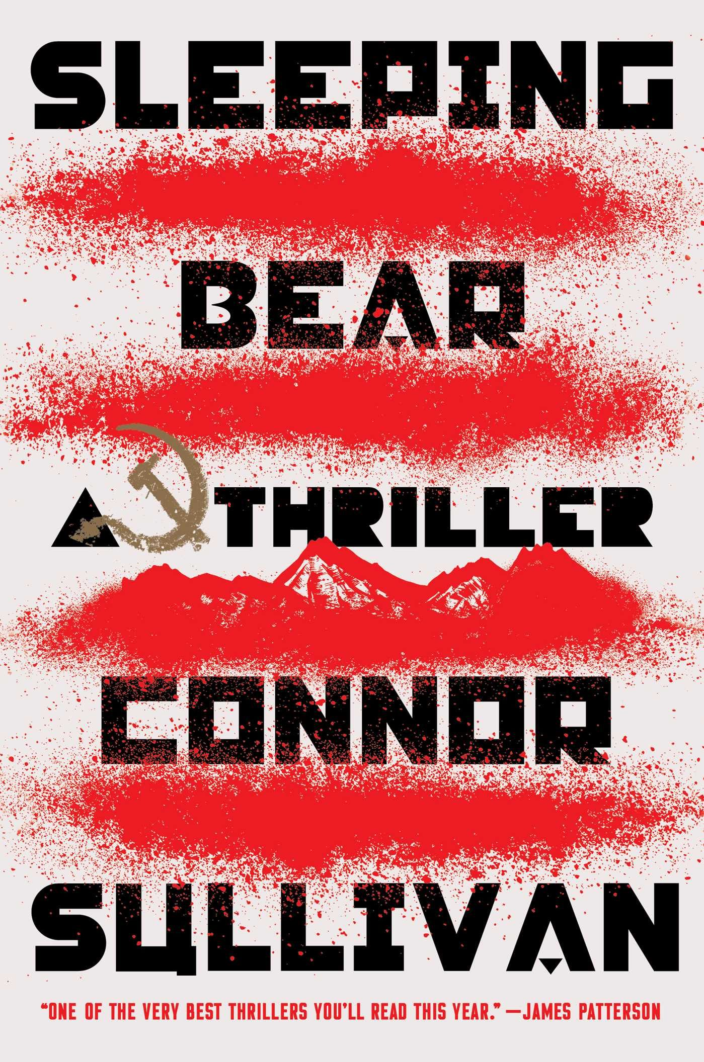 When Does Sleeping Bear By Connor Sullivan Come Out? 2021 Must Read Debut Releases