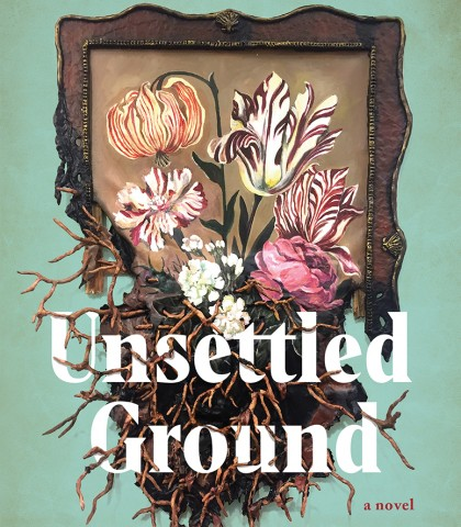 Unsettled Ground Release Date? Claire Fuller 2021 New Releases