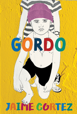 When Will Gordo Come Out? Jaime Cortez 2021 Short Stories Releases