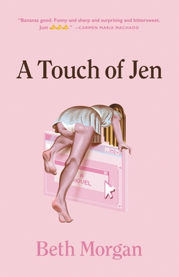 A Touch Of Jen By Beth Morgan Release Date? 2021 Debut Releases