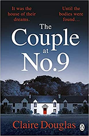 When Will The Couple At No. 9 Release? Claire Douglas 2021 New Releases