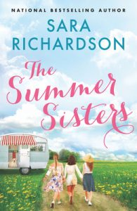 The Summer Sisters (Juniper Springs 2) Release Date? Sara Richardson 2021 New Releases