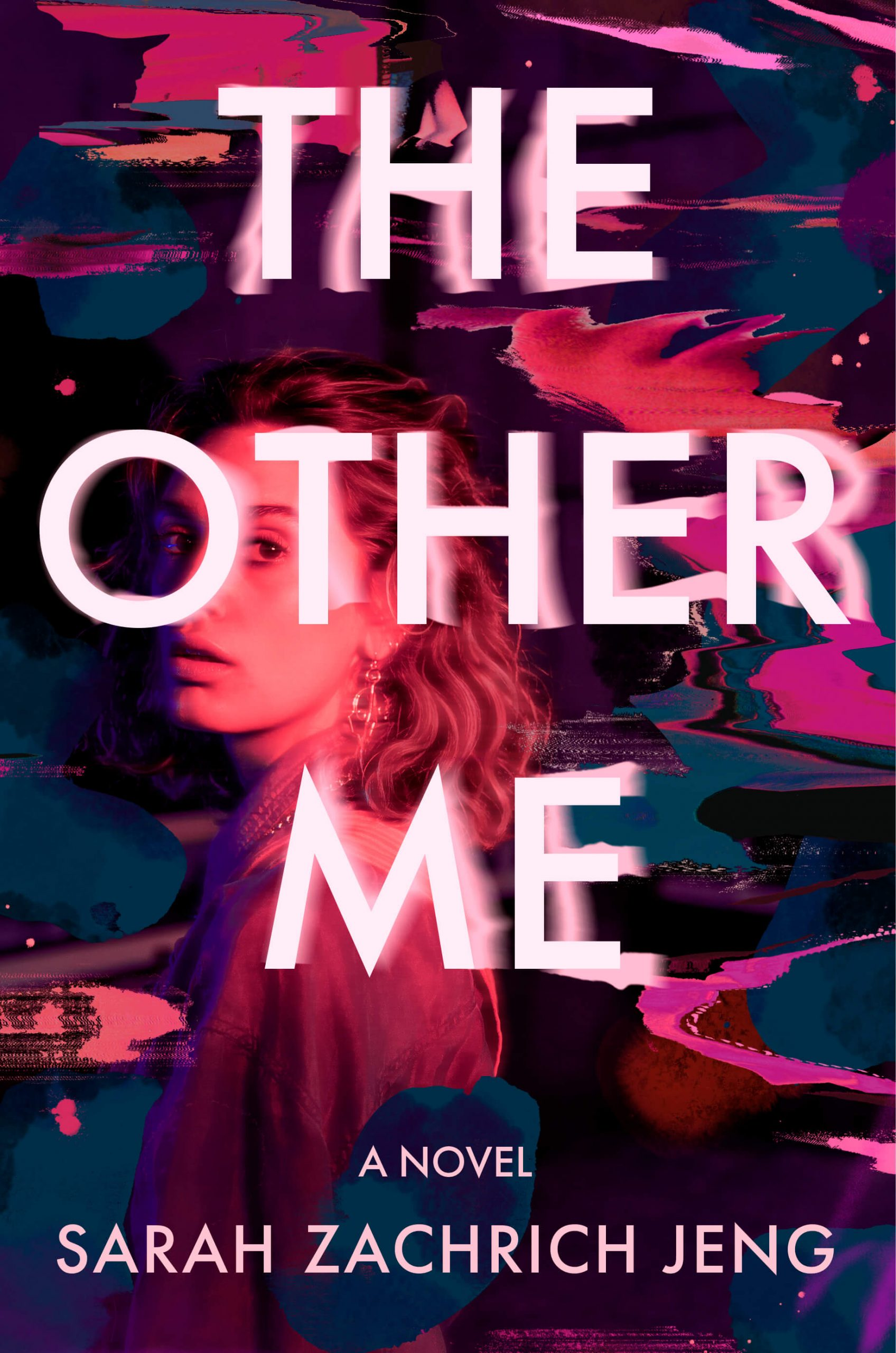 When Does The Other Me By Sarah Zachrich Jeng Come Out? 2021 Debut Releases