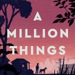 A Million Things By Emily Spurr Release Date? 2021 Debut Releases