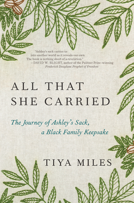 When Will All That She Carried By Tiya Miles Release? 2021 Nonfiction Releases